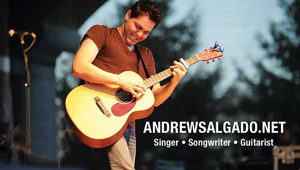 Andrew Salgado